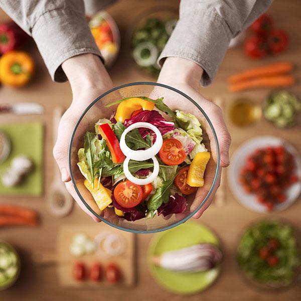 Servizio di Prevenzione e Diete